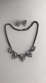 Necklace and Earring Set in CyFair, Texas