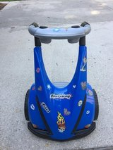 Kids Segway power wheels in Kingwood, Texas