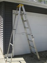 8-ft Step Ladder in Glendale Heights, Illinois