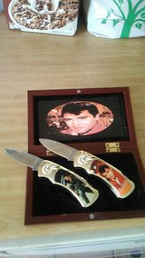 Elvis collection in Yucca Valley, California