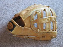 Vintage Baseball Mitt in Like New Condition in Naperville, Illinois