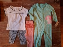 Brand New Baby Girl Clothes 9m in Kingwood, Texas