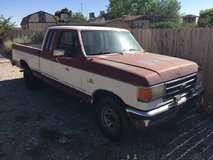 Ford F-150 Lariat 1990 in Alamogordo, New Mexico