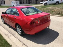 2004 Acura TSX Only 89,500 Miles CLEAN CAR with all options in Westmont, Illinois