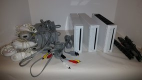 Lot of 3 Wii Consoles in Byron, Georgia
