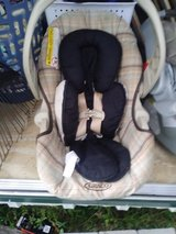 infant carseats in Alexandria, Louisiana