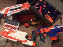Nerf guns, ammo and accessories in Wiesbaden, GE