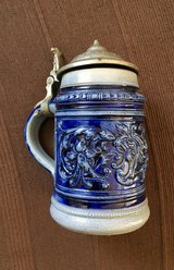 Nice little old beer mug - for children ;) in Grafenwoehr, GE