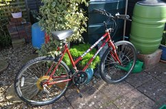 2 bikes £15.00 each or £25 the pair in Lakenheath, UK