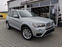 2017 BMW X3 sDrive 28i in Grafenwoehr, GE