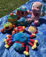 Fisher Price Toy bundle in Lakenheath, UK