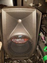 Cromo 10+ 2-Way  Active Speakers (2) in Spangdahlem, Germany