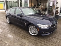 2015 BMW 435 xDrive Gran Coupe in Grafenwoehr, GE