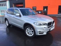 2015 X5 xDrive 35i in Grafenwoehr, GE