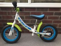 Carerra Balance Bike in Lakenheath, UK