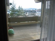 flat with 4.5 rooms and very nice view in Schönaich 5 min to Panzer, incl. garage and parking lot in Stuttgart, GE
