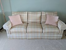 Custom Ethan Allen Couch in Joliet, Illinois