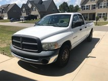 '04 Dodge Ram 2500 in Fort Belvoir, Virginia
