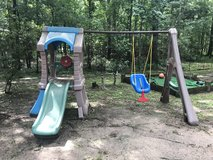 Step 2 Swing and Slide Set in Cleveland, Texas