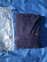 Men's Bathrobe brand new size L/XL in Lakenheath, UK