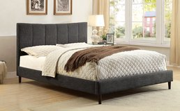 QUEEN BED FRAME FREE DELIVERY in Huntington Beach, California