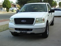 2004 FORD F150 XLT SUPER CAB CLEAN TITLE LOW MILES ONE OWNER in Fort Bliss, Texas