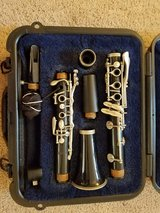 Selmer Bb Student Clarinet with upgrades in Wheaton, Illinois