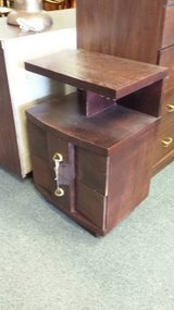 KENT COFFEY 2 drawer nightstand in Naperville, Illinois