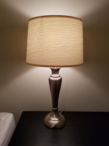 2 Matching Lamps in Kingwood, Texas