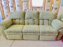 Well-made Lazy Boy Couch and Love Seat in Colorado Springs, Colorado