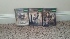 Lord of the Rings trilogy in Warner Robins, Georgia