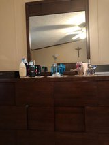 Dresser with mirrow new conditions in Fort Belvoir, Virginia