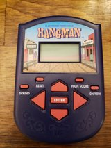 Hangman electronic game in 29 Palms, California