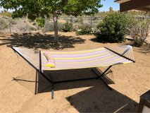hammock w/stand in Yucca Valley, California