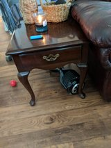 Side table in San Clemente, California
