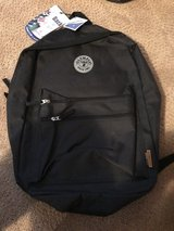 Book Bag in Fort Campbell, Kentucky