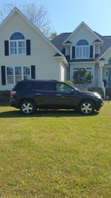 2010 GMC ACADIA SLT  - Fully Loaded SUV in Cherry Point, North Carolina
