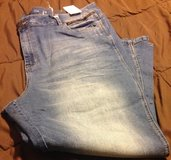 New Avenue size 22 Ankle length denim jeans in Fort Riley, Kansas