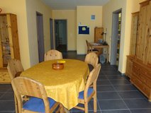 Perfekt for Single - 2 Bed-Apartment in Ramstein, Germany