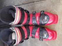 Rossignol Energy S ski boots in Batavia, Illinois