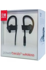PowerBeats3 Wireless Blk in Camp Pendleton, California