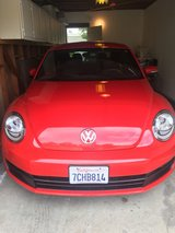 2012 VW Beetle OLD LADY SPECIAL in Vacaville, California