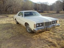'73 Ford LTD Brougham in Alamogordo, New Mexico