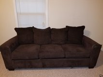 Couch and love seat in DeRidder, Louisiana
