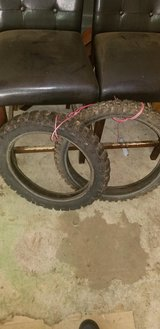 Dirt Bike Tires 100/90-16, 70/100-19 in Warner Robins, Georgia