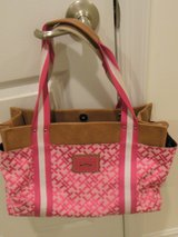 women's Tommy Hilfiger Pink Purse in Fort Belvoir, Virginia