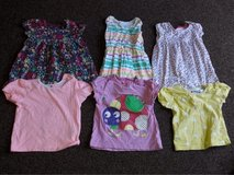 girls 9-12 month bundle in Lakenheath, UK
