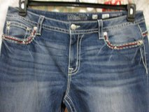 Miss Me Jeans HTF Size 34 in The Woodlands, Texas