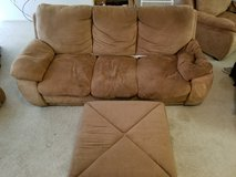 3 piece couch set in Fort Leonard Wood, Missouri