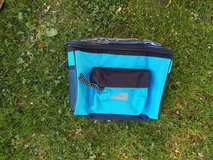 Bicycle cooler bag in Ramstein, Germany